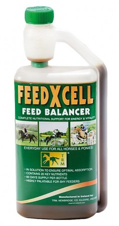 W-Feed Xcell 1,2L