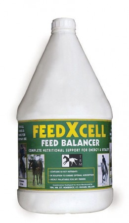 W-Feed Xcell 3,7L