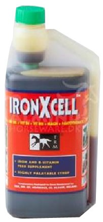 W-Iron X-cell 1,2L