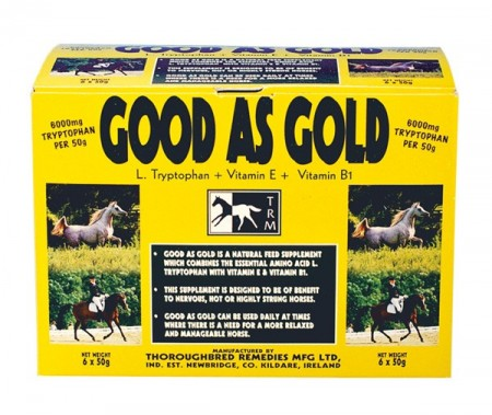 W-Good as gold 40g